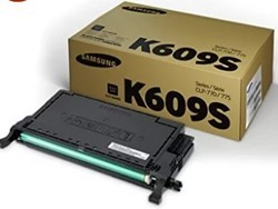 Samsung CLT-K609S Black Toner