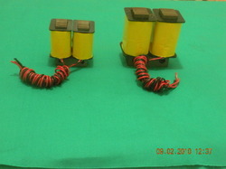 Small and Heavy Duty Vibrator Coils