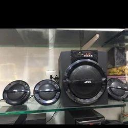JVS Music System
