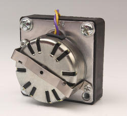 Miniature Unidirectional Geared Synchronous Motor