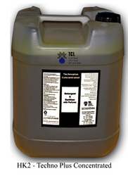 Yellow Jasmine TCL Concentrated Floor Cleaner Liquid, Packaging Type: Can