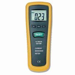 Carbon Mono Oxide Meter