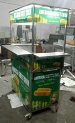 Babi corn counter
