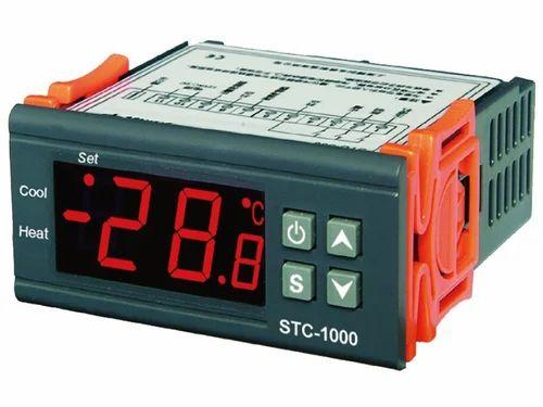AC Temperature Controller, Thermostat Controller, Temperature Control  Instruments, Differential Temperature Controller, Heating Controller, Heat  Controller in Laxmi Nagar, New Delhi , Prima Controls   ID: 11162419673