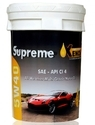 Supreme 5W40 Engine Oil