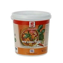Red Curry, 800 G