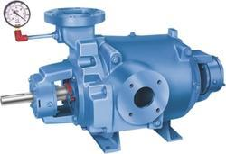 Single Cone Liquid Ring Vacuum Pump, Electric