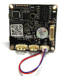 IP Camera PCB, For Security Purpose
