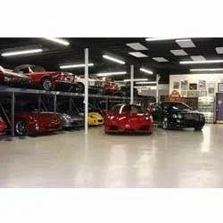 Car Storage Services