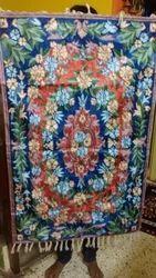 Kashmiri Rugs, Handmade
