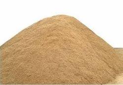 Rekon Brown Natural Sand, Application: Construction