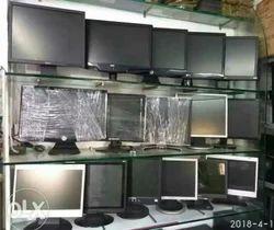 Used Wipro Desktop, Screen Size: 15 17 18 19'