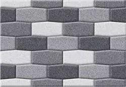 Digital Elevation Tiles Stone Tiles Floorings Menkudale - Digital elevation tiles