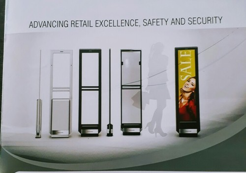 EAS Security