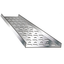 KR Perforated Type Cable Tray
