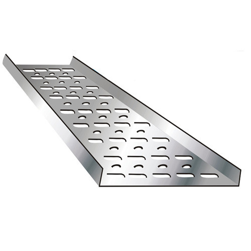 Manufacturer From Coimbatore: Perforated Type Cable Tray Manufacturer From Coimbatore