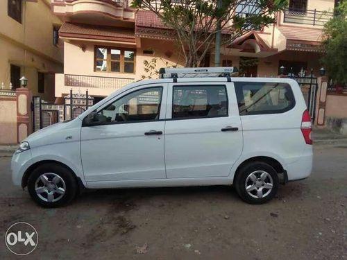 Chevrolet Enjoy Car Dattawadi Nagpur Parmatma Ek Sevak Tours