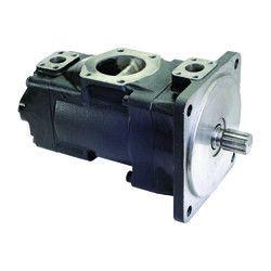 Veljan VT6EE Double Vane Pump