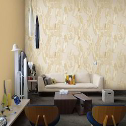 BOS-6 Lohas Collection Royal Pattern Wallpapers