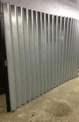 Accordion Doors - MS Accordion Door Manufacturer from Mumbai