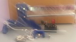 Melde's String Apparatus
