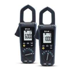 Commercial Clamp Meters