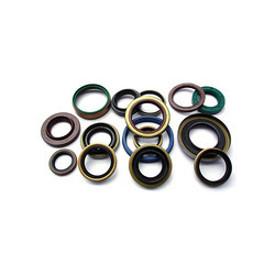 Rubber Pneumatic Seal