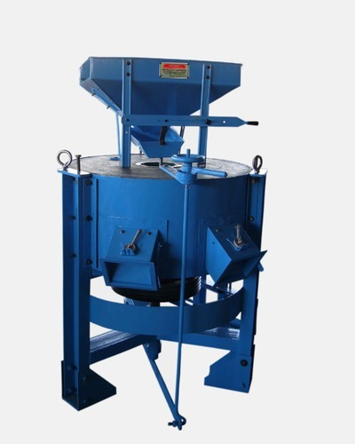 Commercial Automatic Floor Grinding Mill