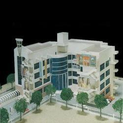 Shopping Mall Models, Architectural Models - Modeller's