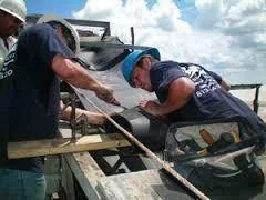 Conveyor Belt Vulcanizing & Repairing