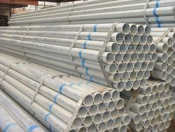 Welded Galvanized Pipes