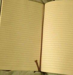 Rough Notebook