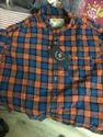 Nicotine Checks Full Sleeves Shirt