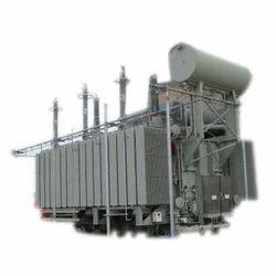 Conventional Transformer