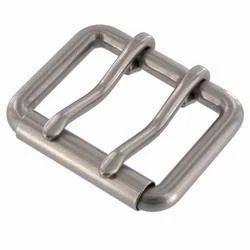 Double Loop Slider Buckles