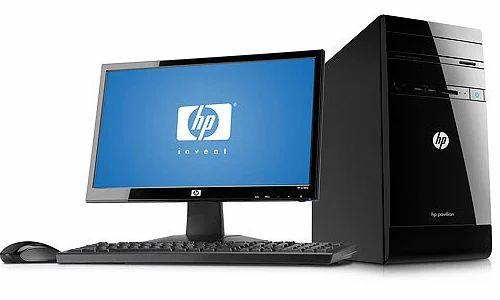 Used Hp Desktop