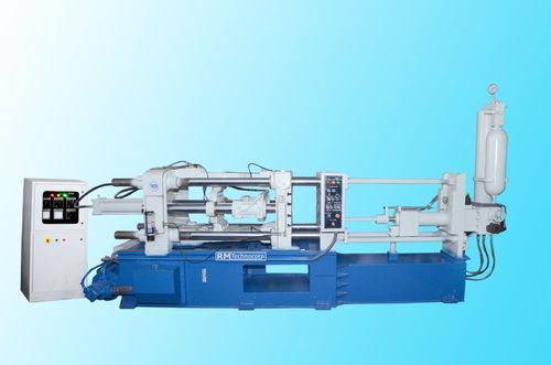 RM180 Cold Chamber Pressure Die Casting Machine