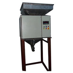 Cement Packaging Machine