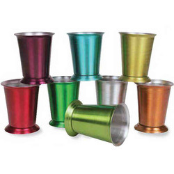 Coloured Julep Cups - NJO 1503