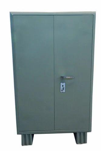 Grey Mini Office Almirah Rs 3000 Piece J K Enterprises Id 11436337048