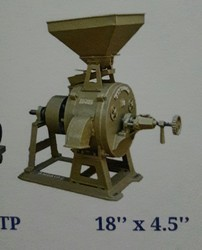 Standard 18 inch Chakki with 10 HP