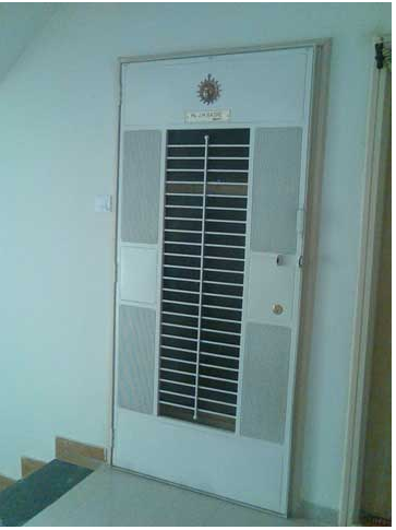 Designer Safety Door Bar Design At Rs 13000 Designer