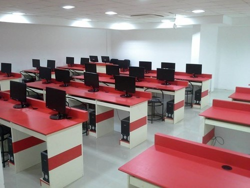 ADITHYA Computer Lab Table, Adithya Interio | ID: 13889827673