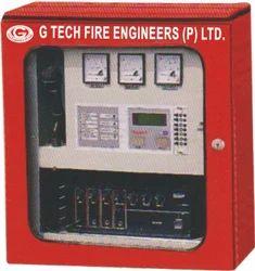 GTFE 18 Fire Alarms