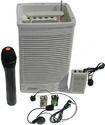 Wireless Amplifier System