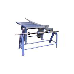 Manual Board Cutter Machine