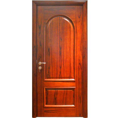 Shree Siddhi Vinayak Industries Manufacturer of Wooden Door