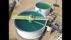Kings Eva Automatic Dyeing Effluent Treatment Plant