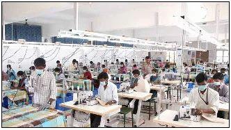 Stitching Services, सिलाई सेवाएं in Karur | ID: 10861353788