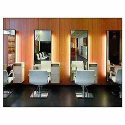 Salon Decoration Service